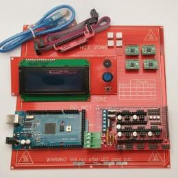 Набор электроники для 3D принтера (2004)