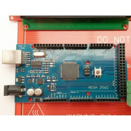 Плата Arduino Mega 2560 CH340G