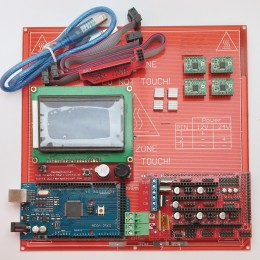 Набор электроники для 3D принтера (128х64)