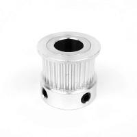 Шкив 30 : вал 10 мм : GT2 - 10 мм