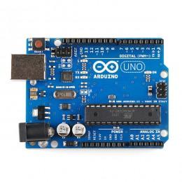 Плата Arduino UNO R3