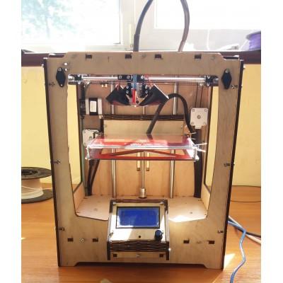 3D принтер Ultimaker