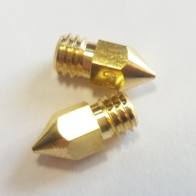 Сопло хотэнда MK8 (1,75 мм)