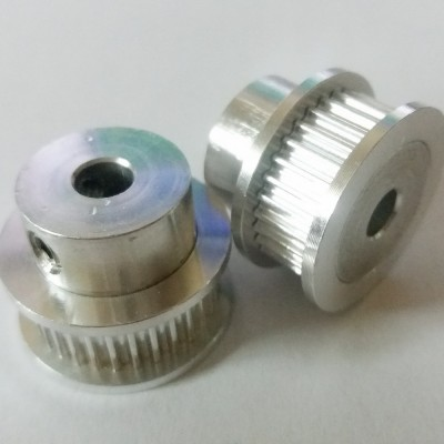 Шкив 30 : вал 5 мм : GT2 - 6 мм
