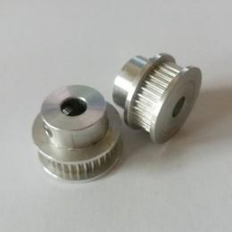 Шкив 32 : вал 6,35 мм : GT2 - 6 мм