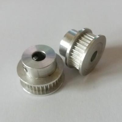 Шкив 32 : вал 10 мм : GT2 - 6 мм