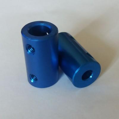 Муфта соединительная жесткая (D14 L25)