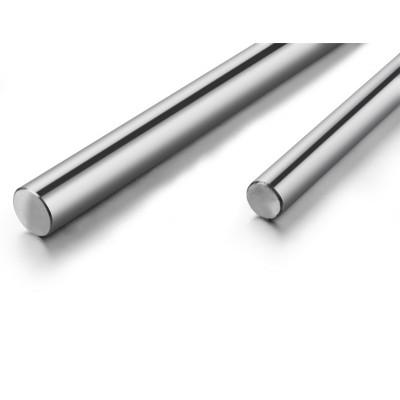 Линейный направляющий вал 6 мм (с порезкой) Цена за 100мм